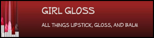 Girl Gloss review of My Lip Stuff