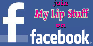 My Lip Stuff on Facebook
