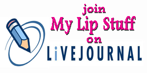 My Lip Stuff on Livejournal